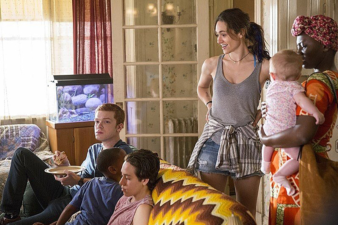 watch shameless us season 7 online free