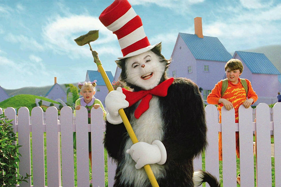 fb926916 Turns Out Mike Myers Was Kind of a Diva While Making 'The Cat in the Hat'