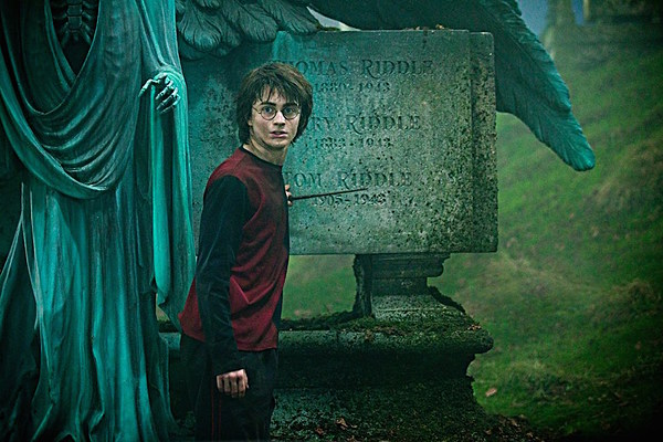 'The Goblet of Fire' Is When the 'Harry Potter' Movies Started Growing Up