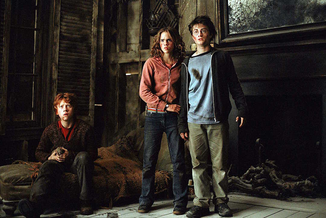 The 'Harry Potter' Franchise Would Be Just Fine Without 'The