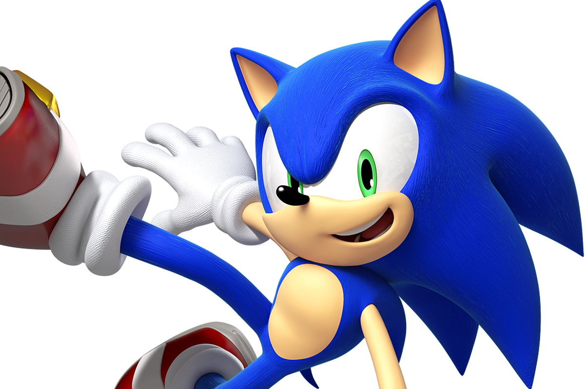 Tim Miller Now Working On A Sonic The Hedgehog Movie