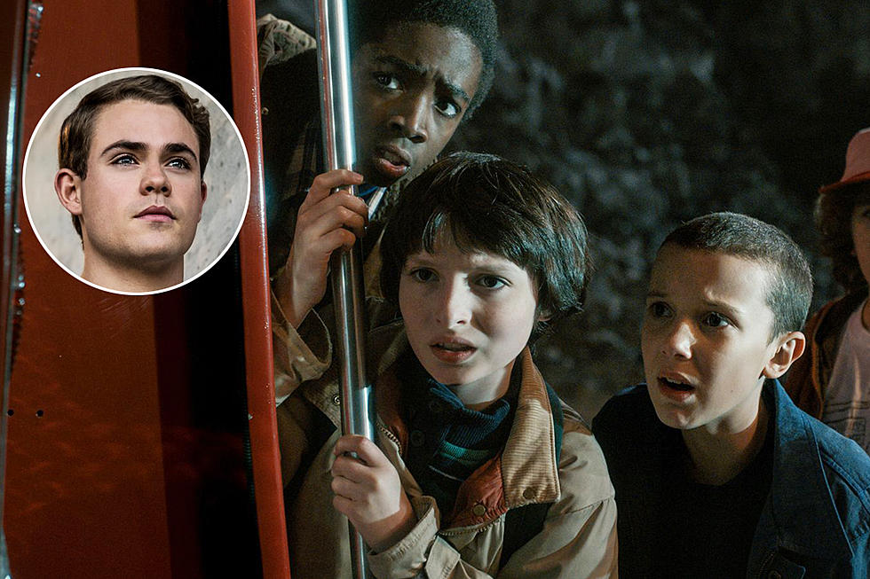 Stranger Things' Season 2 Adds Two New Mystery Kids