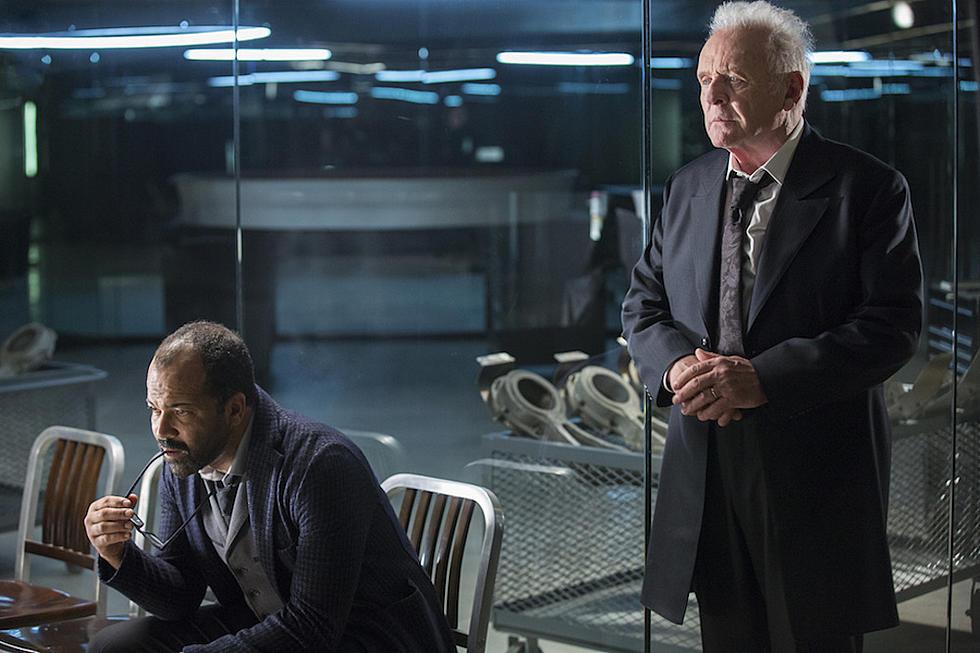 Westworld' Season 1, Episode 2 Recap