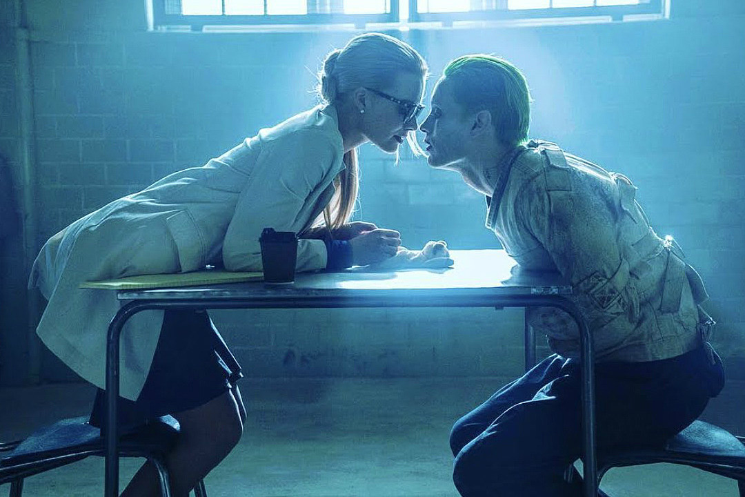 David Ayer Shares His Joker-Related 'Suicide Squad' Regrets