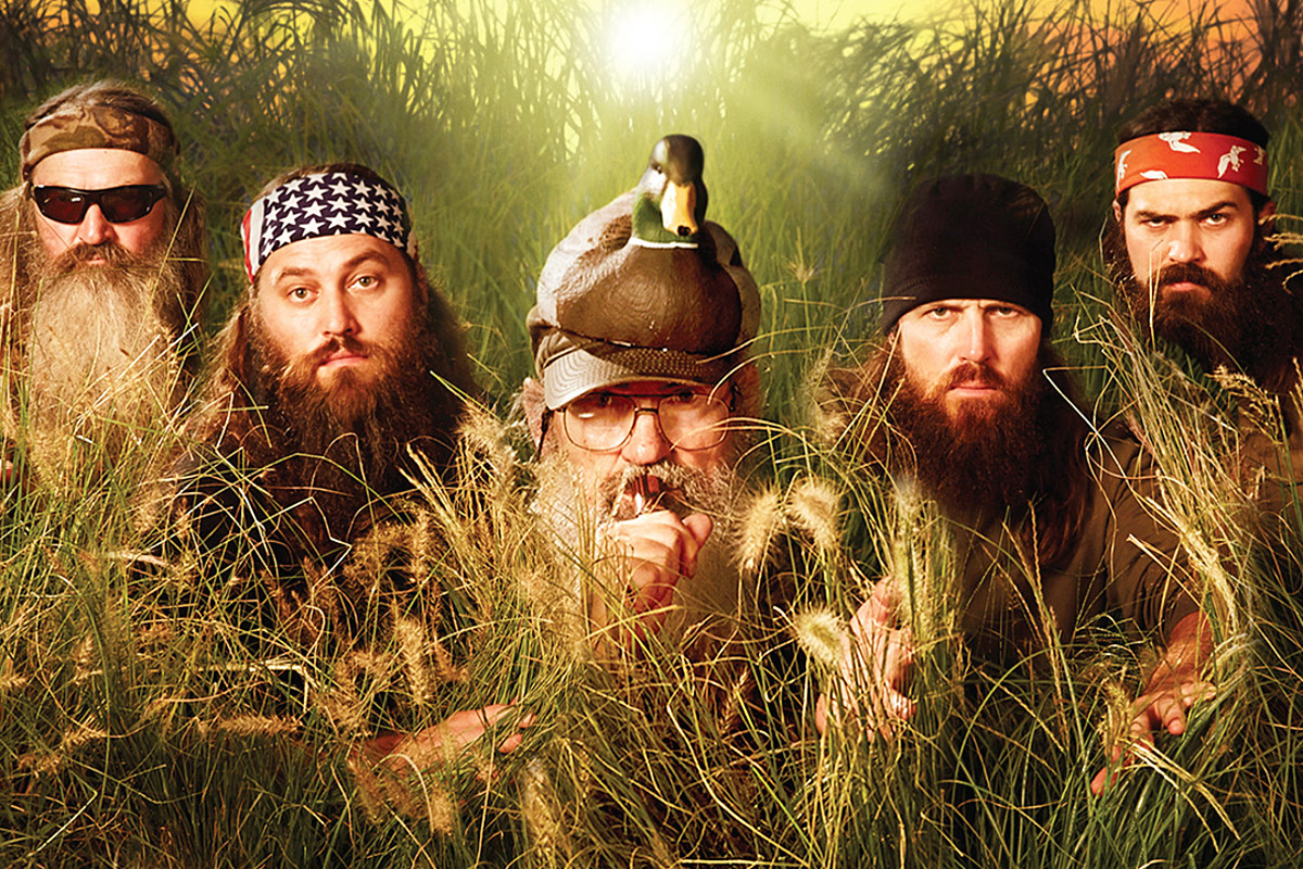 Duck Dynasty: Free Speech and Religion vs LGBT Rights