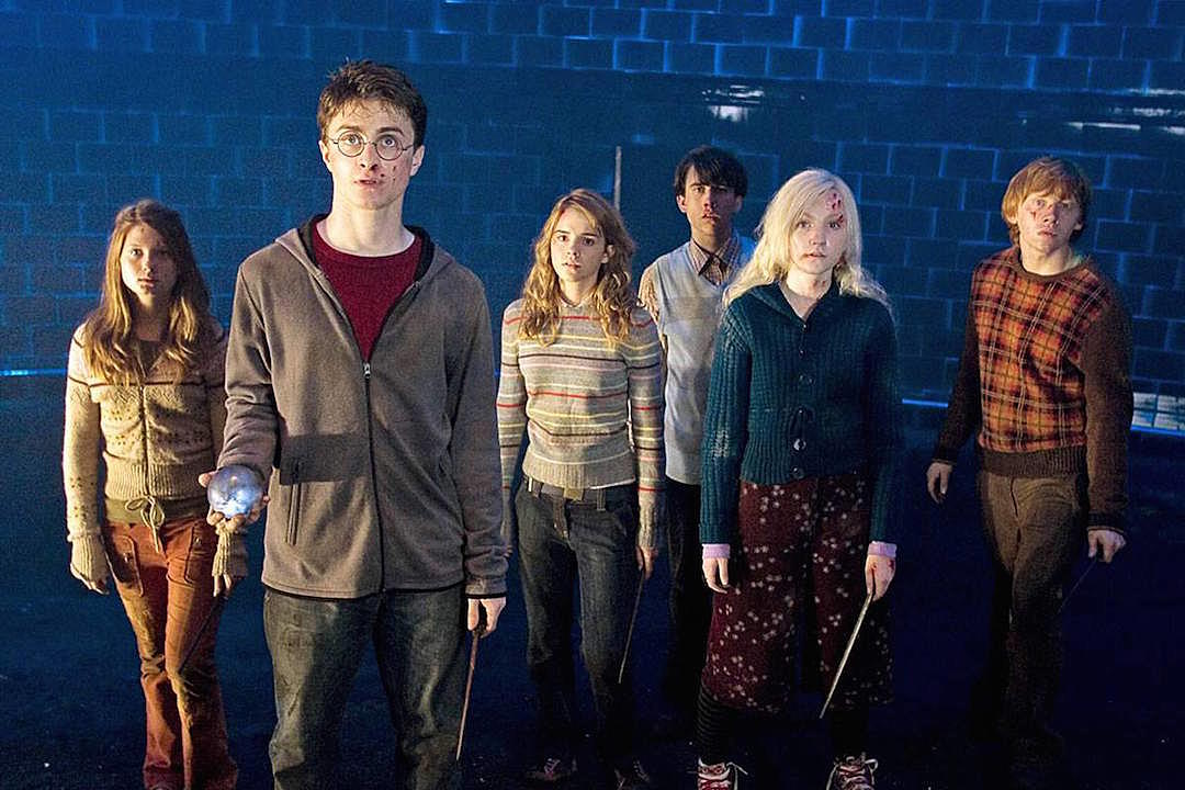 The Order of the Phoenix' Holds Up As One of the Best 'Harry
