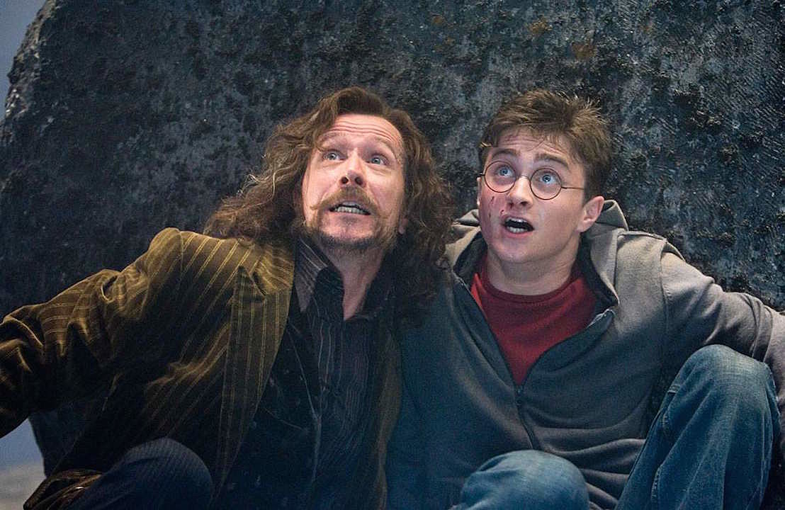 The Order of the Phoenix' Holds Up As One of the Best 'Harry Potter