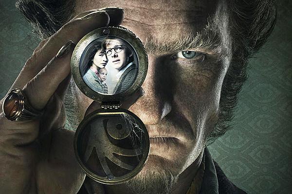 Netflix Series Of Unfortunate Events Drops Full Trailer