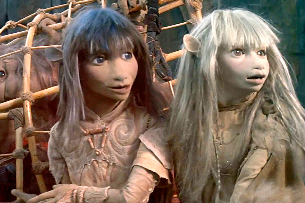 The Dark Crystal Will Get a Prequel on Netflix, With a Great