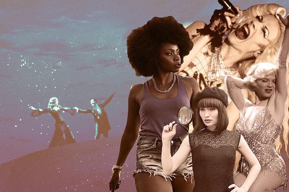 The 21 Best Movie Musicals Of The 21st Century