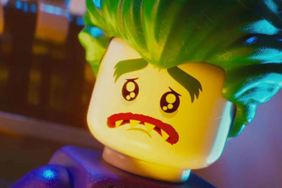 Batman Breaks Joker S Heart In New Lego Batman Movie Spot
