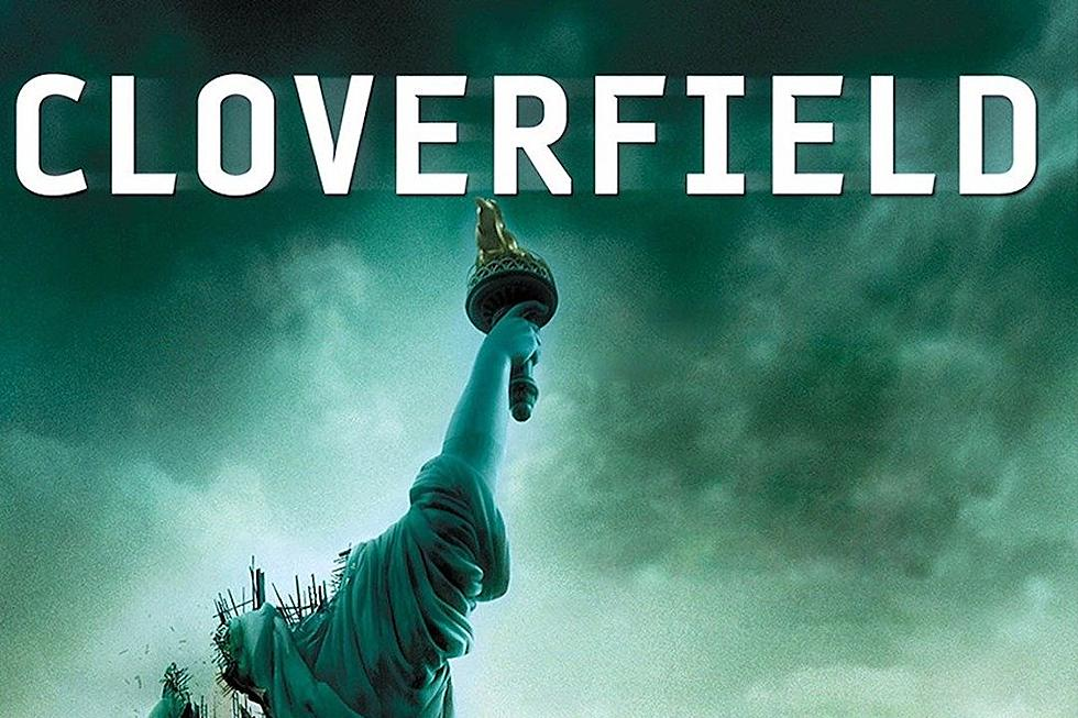 Cloverfield 4's Not Only Happening, It's Already Been Shot