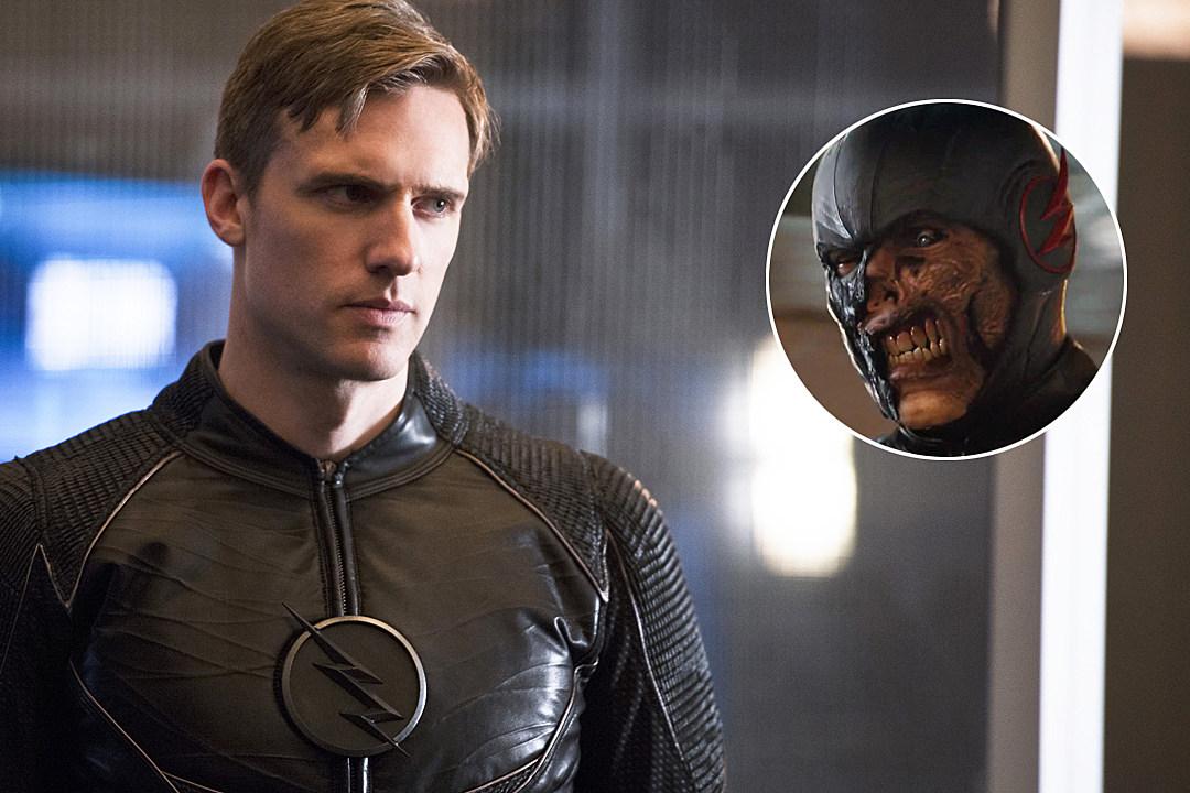 Flash S Teddy Sears Doubts Black Flash Or Zoom In Season 3