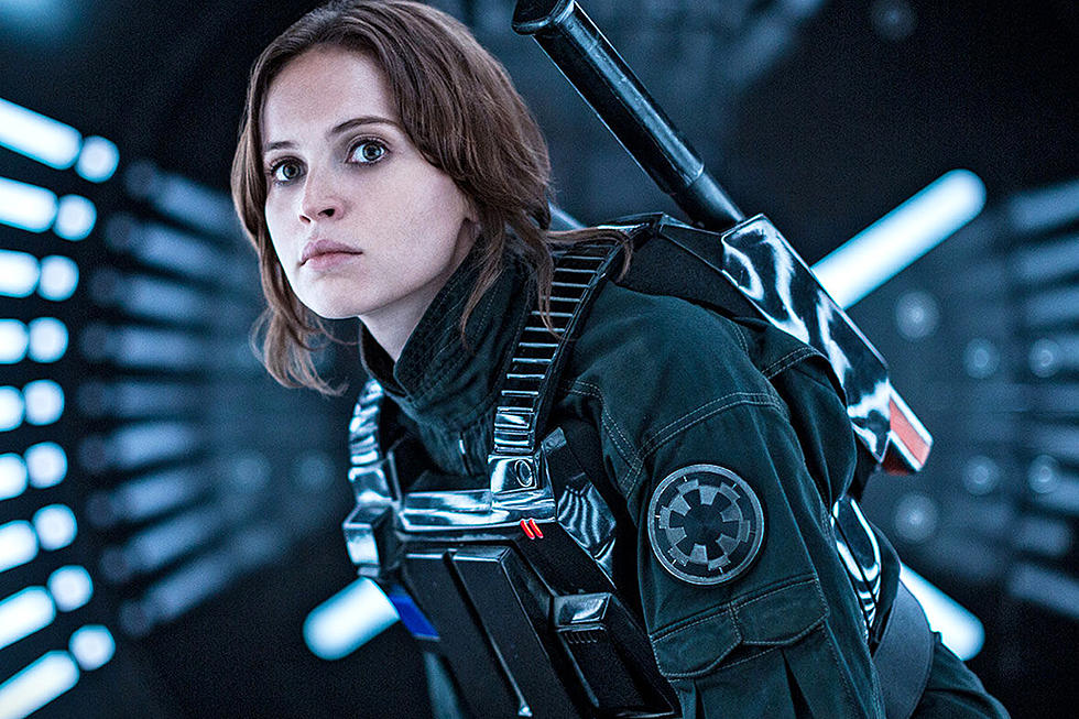 Rogue One Had A Ton Of Voice Acting Cameos