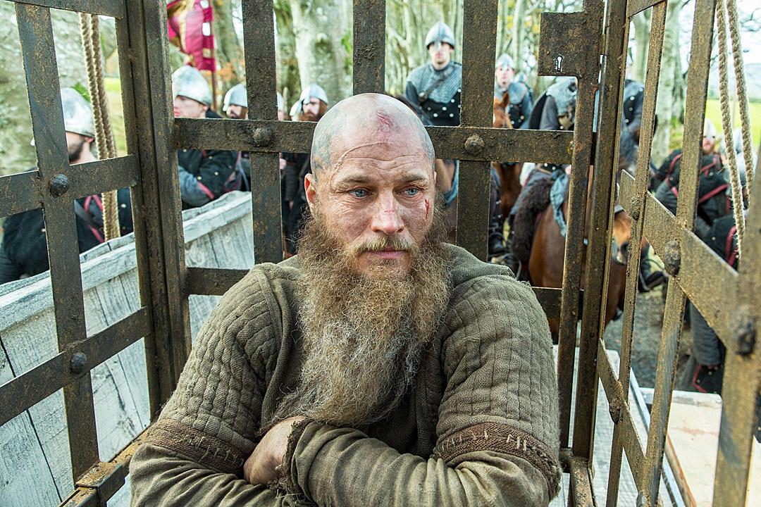 Vikings' Boss Says Ragnar's Fate Was Originally in Season 1
