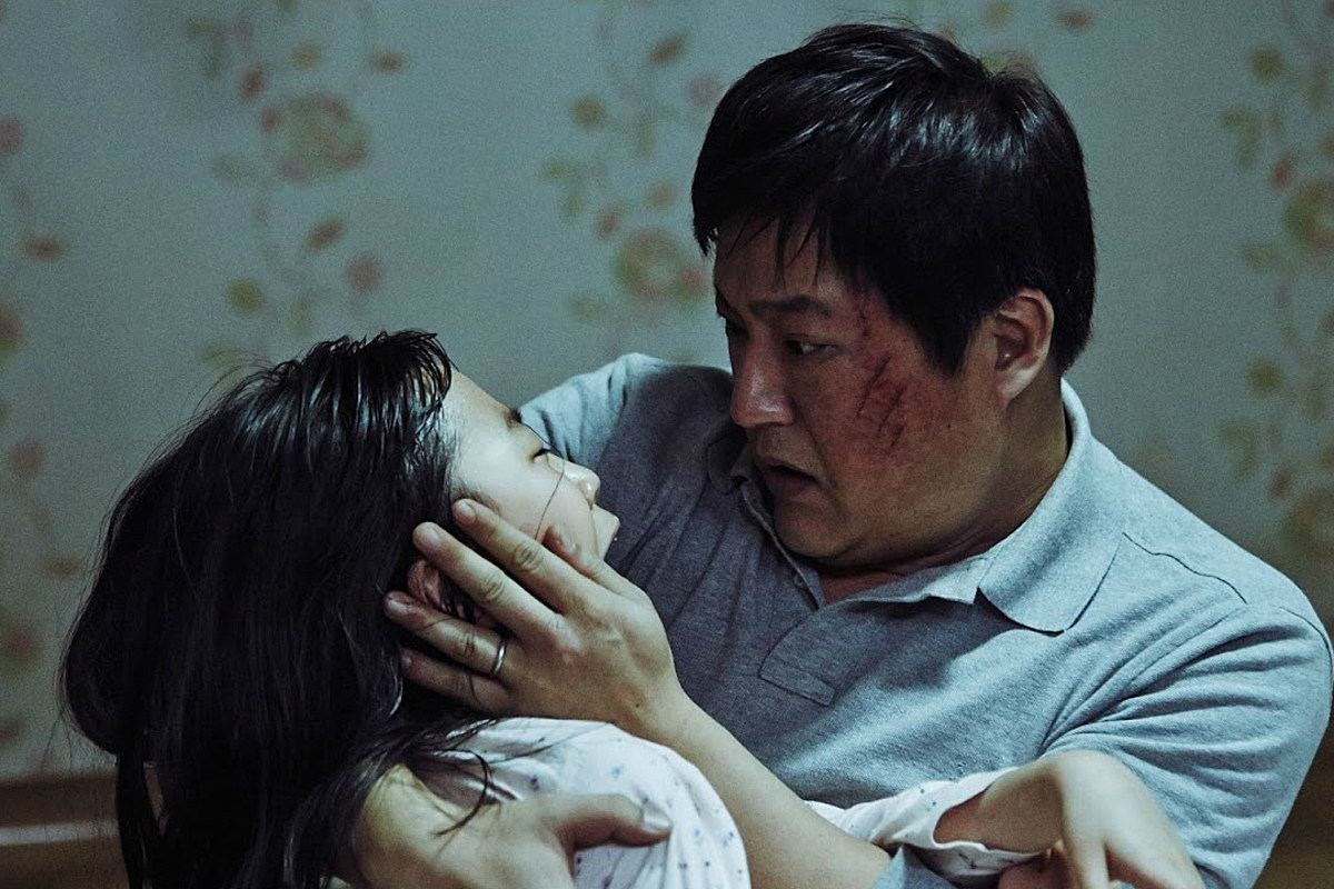 Best Horror Movies on Amazon Prime the wailing