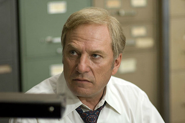 'Jurassic World 2' Rounds Out Cast With Ted Levine