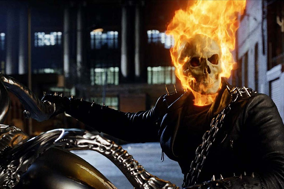 How Does 'Ghost Rider' Hold Up 10 Years Later?