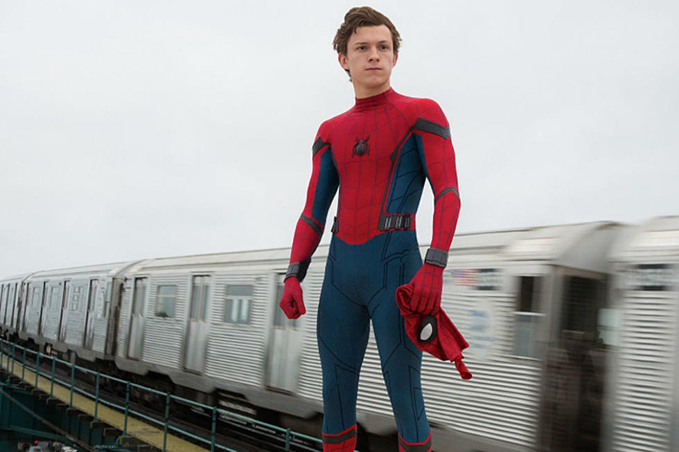 d2504a70643ee  Spider-Man  Homecoming  Sequel May Be Spidey s Last Appearance in the MCU