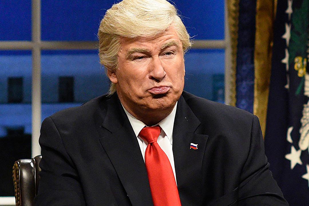 Alec Baldwin Declined Snl Trump Role At First