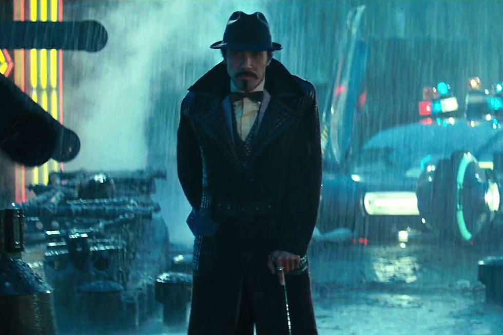 32bf0d10c Edward James Olmos Confirms His Gaff Will Return in 'Blade Runner 2049'