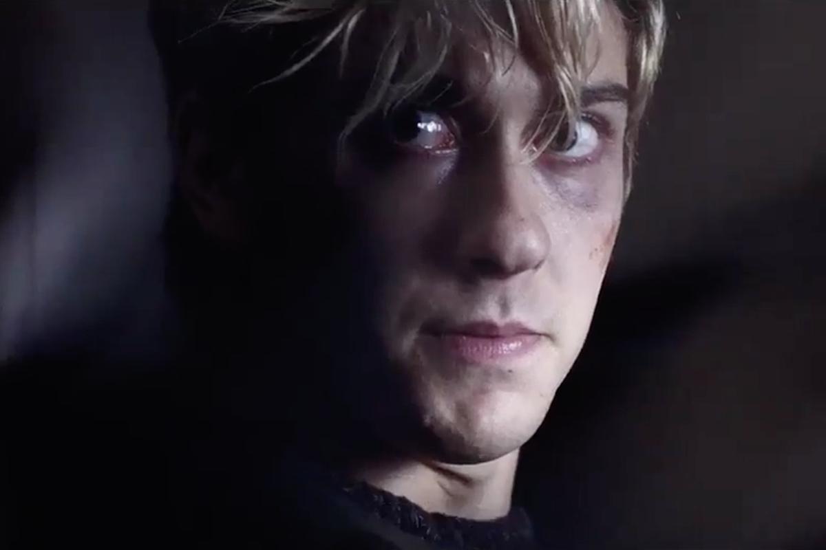 Netflix Releases First Death Note Movie Trailer