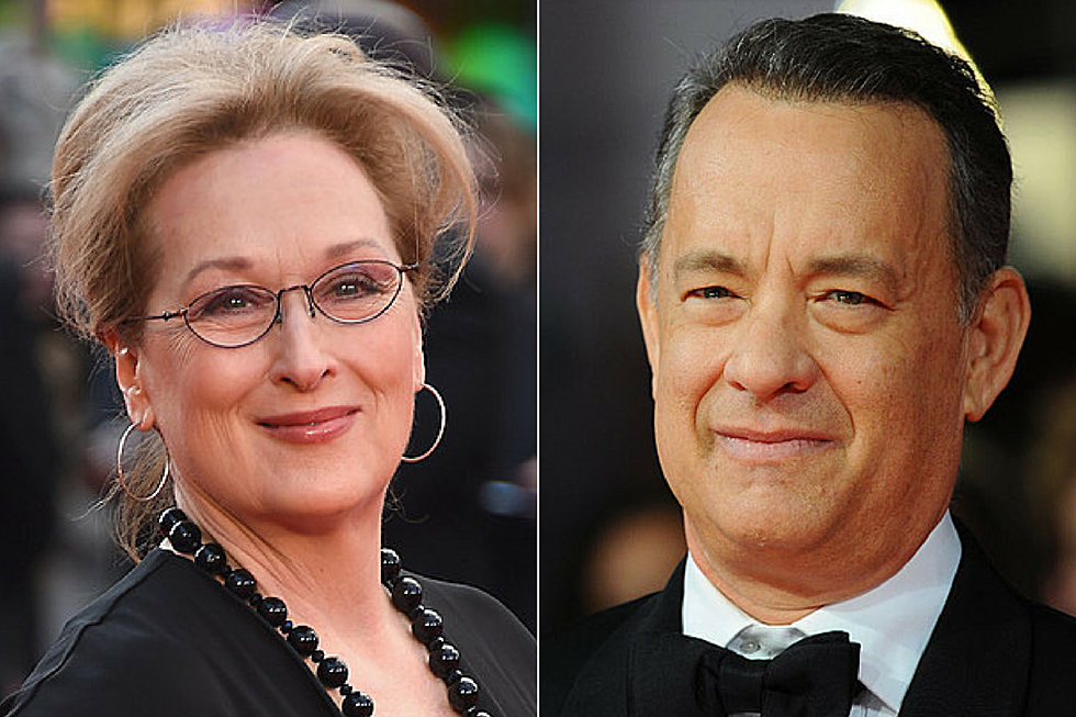 Image result for tom hanks and meryl streep