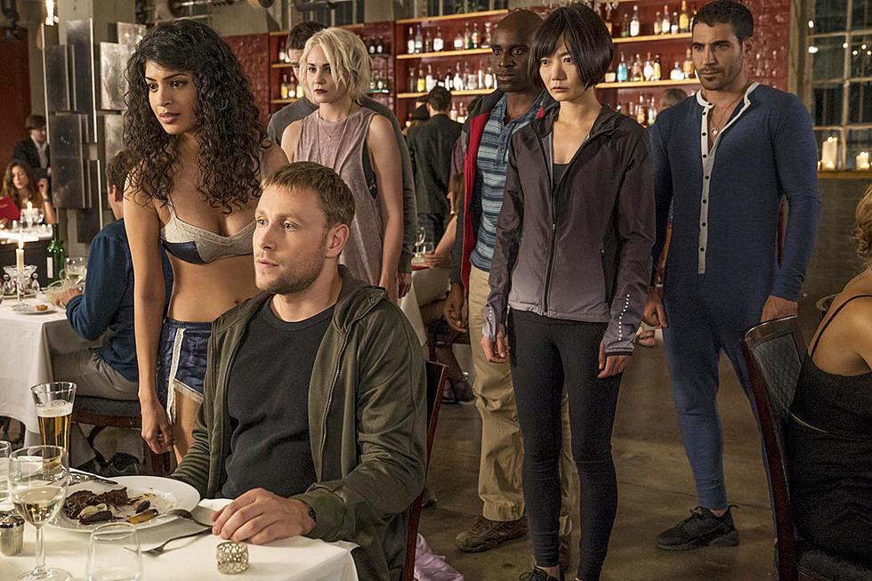 Sense8' Season 3 in Talks as Cast Negotiations Resume