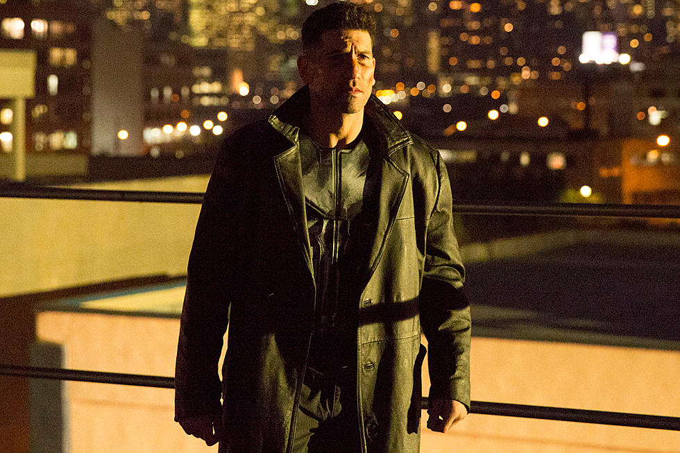 The Punisher' Back in Costume With Jon Bernthal Set Photos