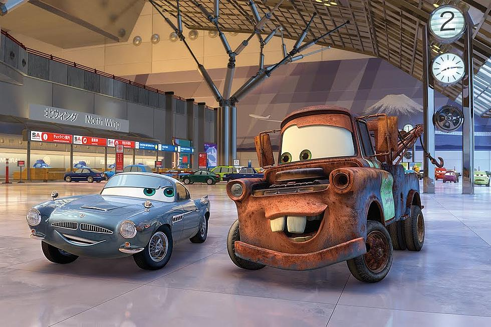 The Characters From Cars 2 Aren T Featured In Cars 3