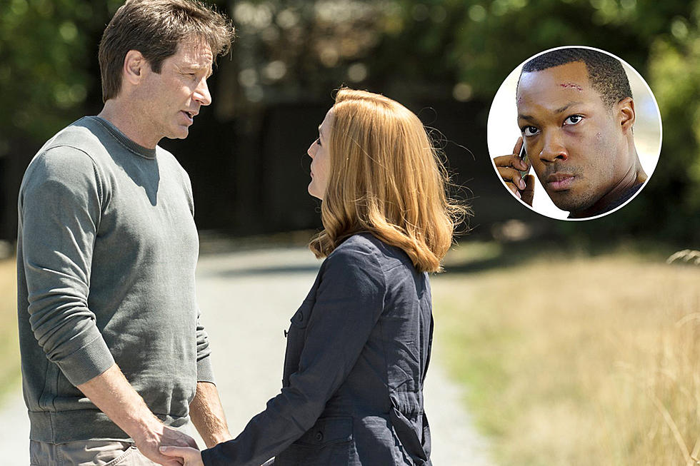 FOX on 'X-Files' Season 11, More '24' and 'Prison Break'
