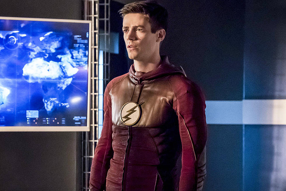 Flash' Finale Review: 'Finish Line' Reaches Savitar's End