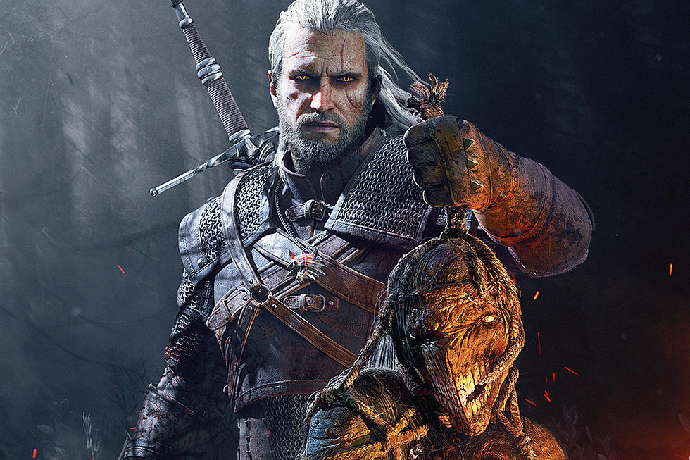 The Witcher' TV Series in Development at Netflix
