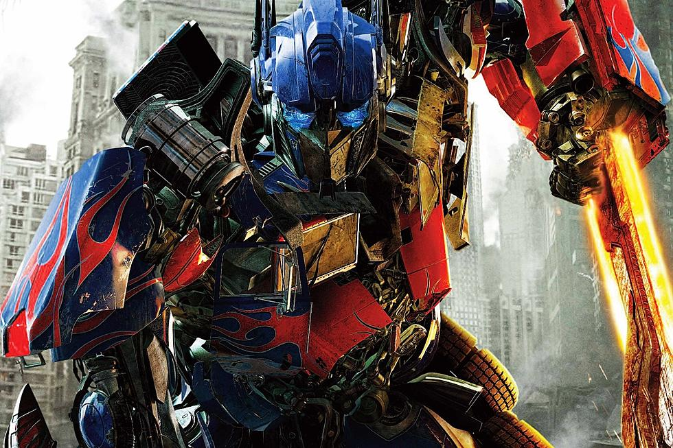 5 Moments from the 'Transformers' Movies That Aren't Terrible