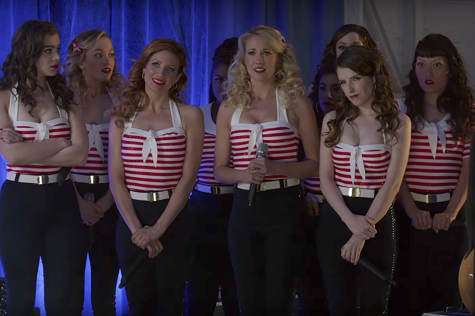 The Bellas Get One Last Gig in the 'Pitch Perfect 3' Trailer