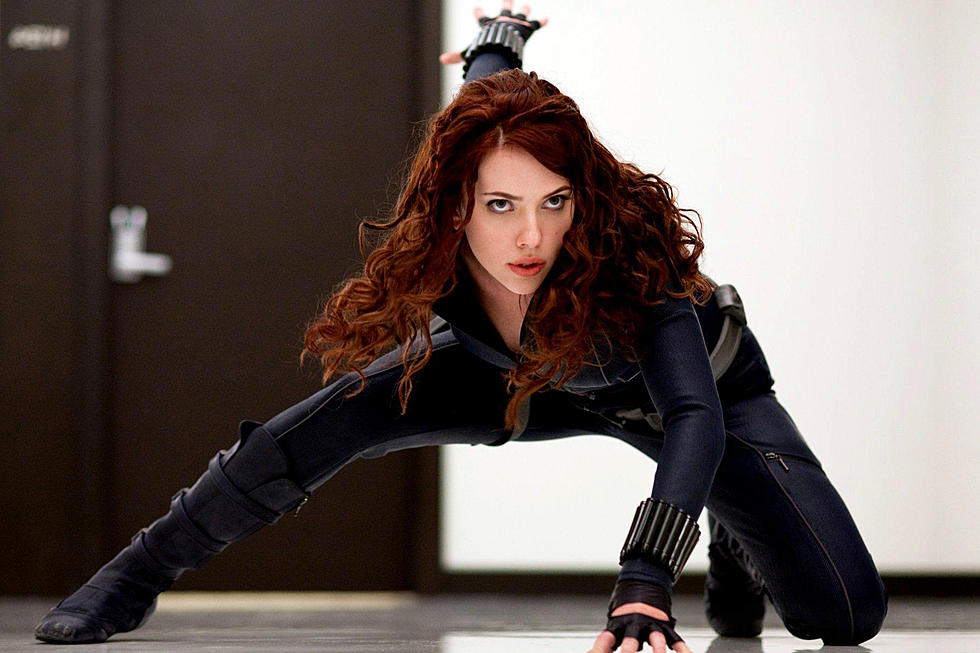 Marvel's 'Black Widow' Movie May Be Coming in 2020
