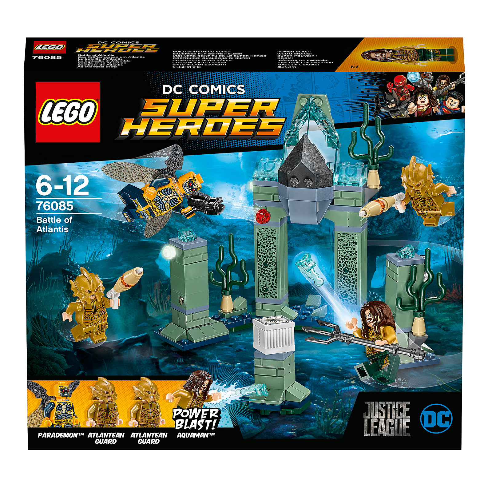 With Sets 'justice Aquaman And Debuts League' Flash Lego New mPO8y0wvNn