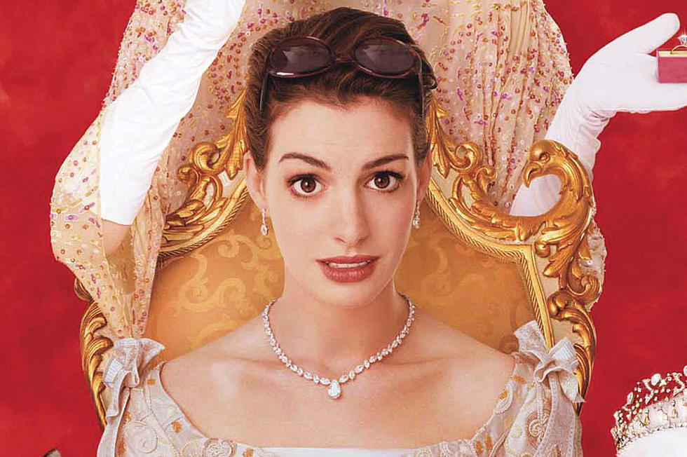 Princess Diaries Author Says A Third Movie Might Happen