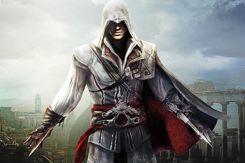 Assassin S Creed Anime In Development From Adi Shankar