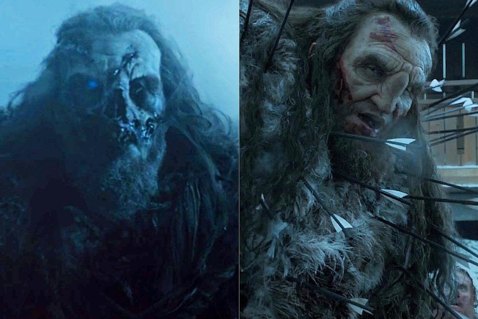 Game Of Thrones Director Explains Giant Wight Mystery