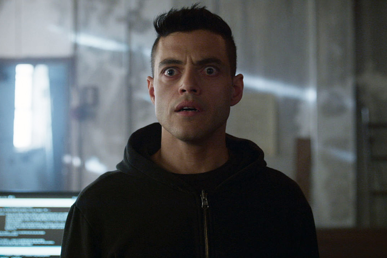 Rami Malek On Whether Season 4 Of Mr Robot Will Be Its Last