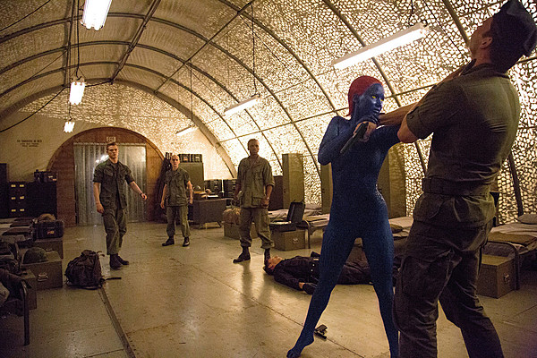 Two 'X-Men: Days of Future Past' Characters May Return for ...
