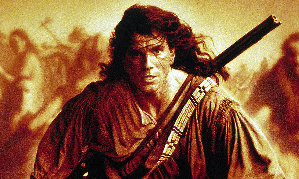 25 Years Later, 'The Last of the Mohicans' Score Makes It a