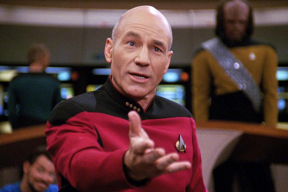 Star Trek: The Next Generation' Gets an Honest Trailer