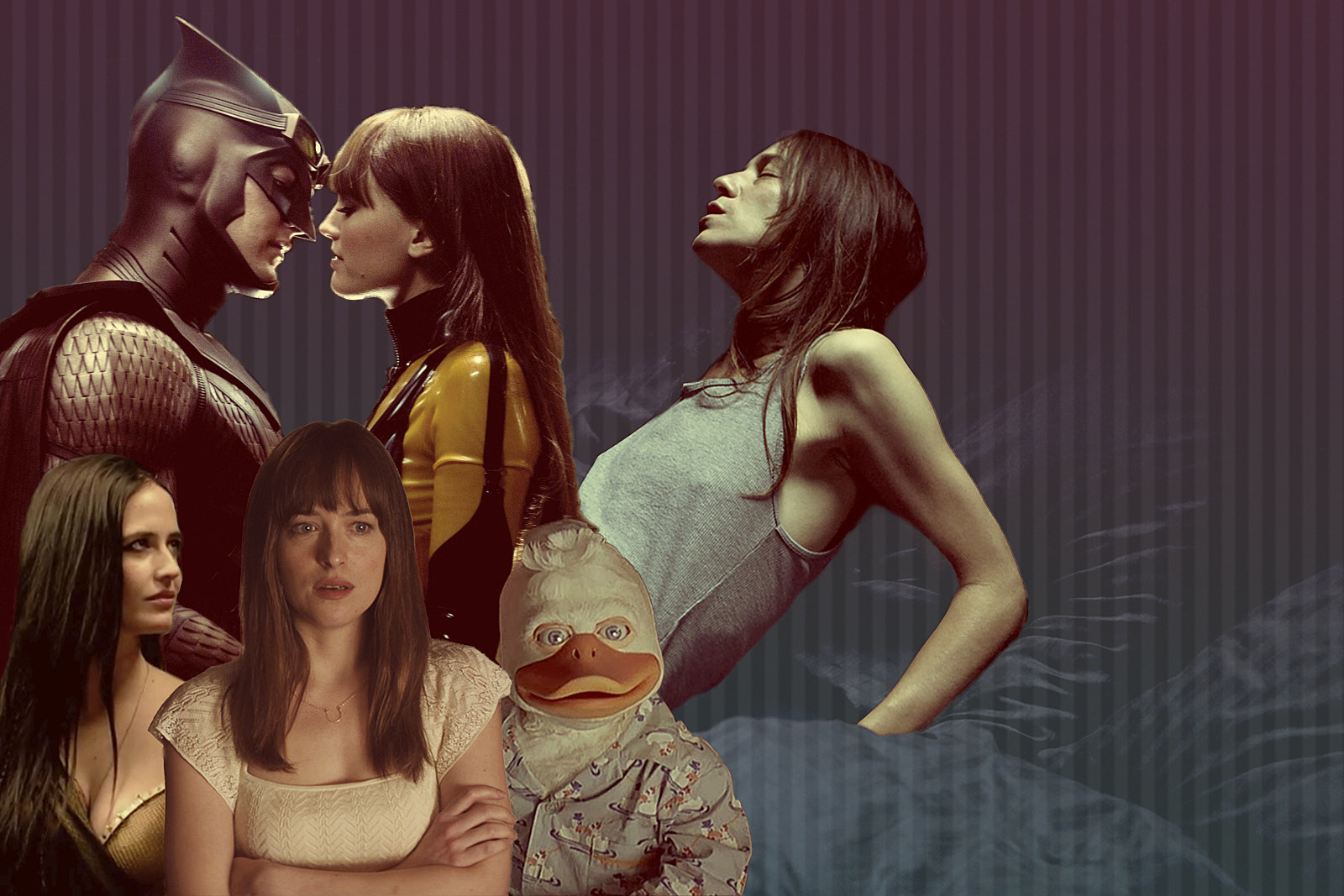 Worst Movie Sex Scenes