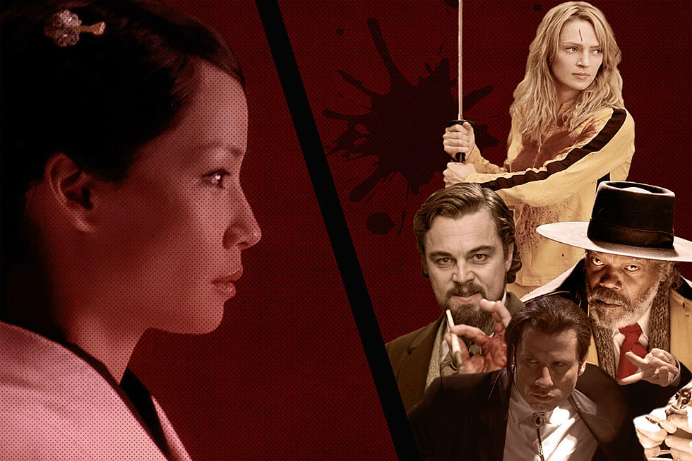 The 25 Best Quentin Tarantino Characters