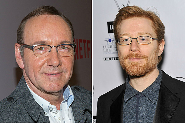 Kevin Spacey Comes Out After Anthony Rapp Accuses Him Of