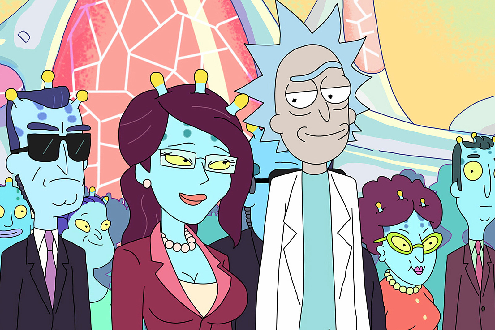 Showing porn images for jessica rick and morty cartoon