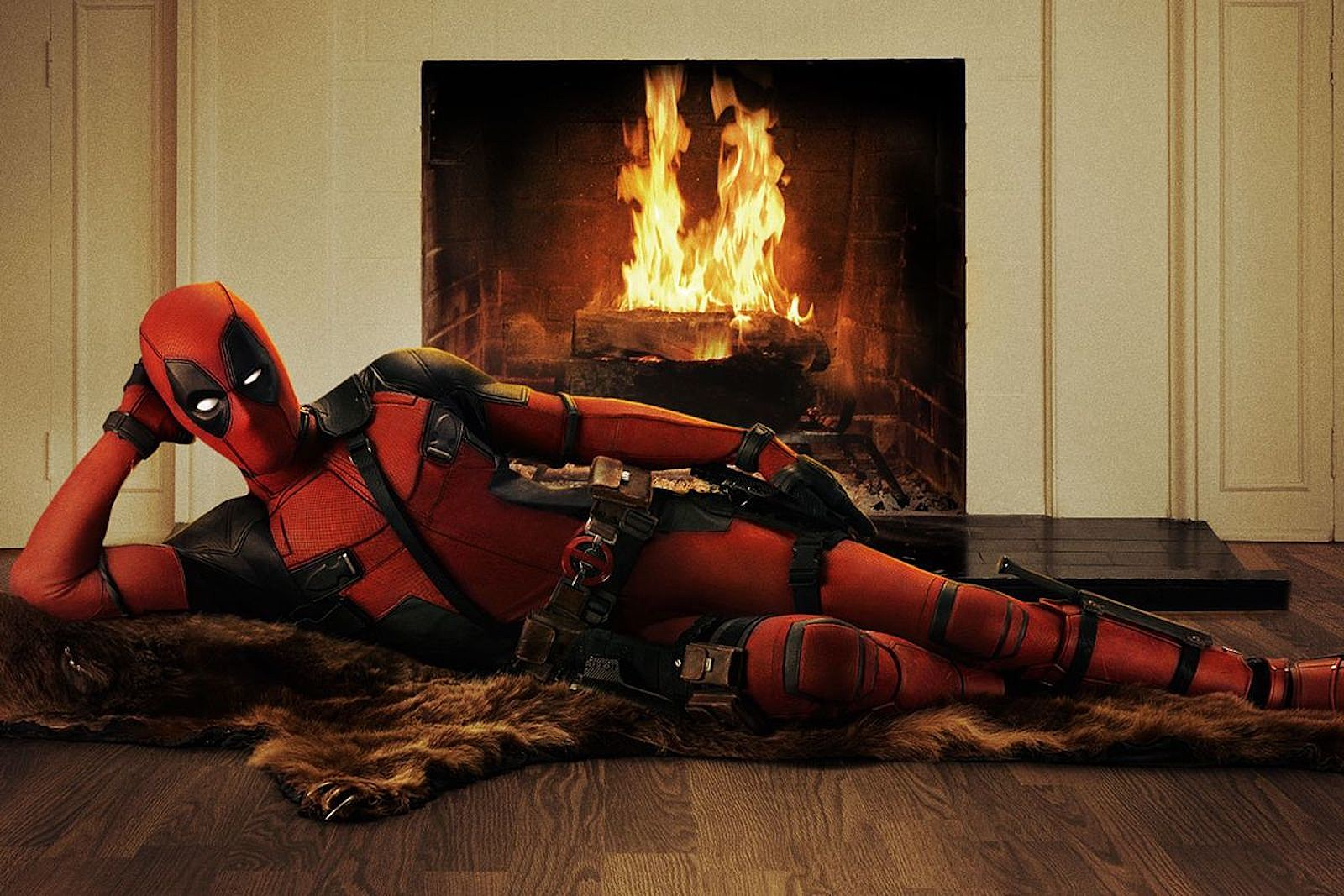 Deadpool 2' Is the Highest-Grossing X-Men Movie Ever