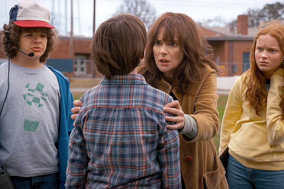 What the 'Stranger Things' Kids Asked Netflix to Keep in Season 2